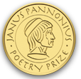 Janus Pannonius Grand Prize for Poetry